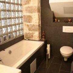 Отель Le Russie Франция, Ницца - отзывы, цены и фото номеров - забронировать отель Le Russie онлайн ванная