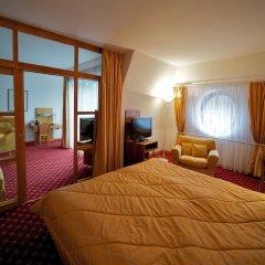 Hotel Cristal Palace комната для гостей фото 4
