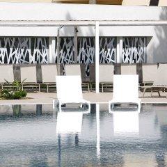Club Hotel Tonga Mallorca бассейн