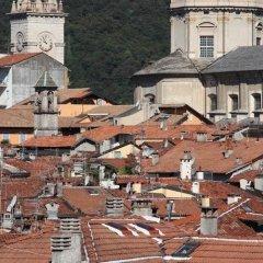Отель Miralago Италия, Вербания - отзывы, цены и фото номеров - забронировать отель Miralago онлайн фото 3