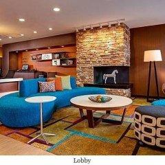 Отель Fairfield Inn & Suites by Marriott Columbus Dublin детские мероприятия