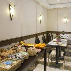 Отель Best Western Au Trocadero Франция, Париж - 1 отзыв об отеле, цены и фото номеров - забронировать отель Best Western Au Trocadero онлайн питание фото 2