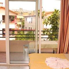 Sun Kiss Hotel балкон