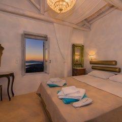 Отель Aria Villa Греция, Закинф - отзывы, цены и фото номеров - забронировать отель Aria Villa онлайн комната для гостей фото 2
