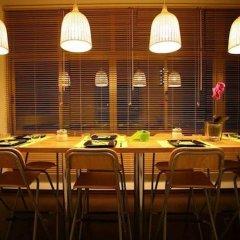 Отель Bamboo Bed & Breakfast фото 4