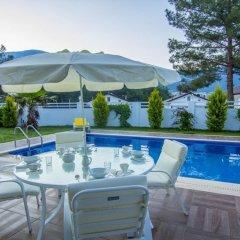 Luxury Villa 1 with Private Pool Турция, Олудениз - отзывы, цены и фото номеров - забронировать отель Luxury Villa 1 with Private Pool онлайн помещение для мероприятий