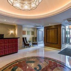 Отель Amba Hotel Charing Cross Великобритания, Лондон - 2 отзыва об отеле, цены и фото номеров - забронировать отель Amba Hotel Charing Cross онлайн интерьер отеля фото 3