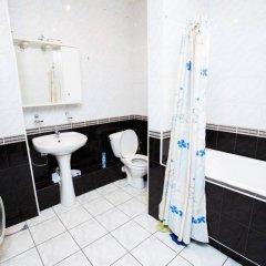Гостиница Хоум Сутки в Кемерово 1 отзыв об отеле, цены и фото номеров - забронировать гостиницу Хоум Сутки онлайн ванная