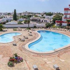 Отель Da Aldeia Португалия, Албуфейра - отзывы, цены и фото номеров - забронировать отель Da Aldeia онлайн бассейн фото 3