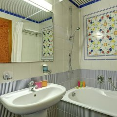 Hotel Caesar Palace Джардини Наксос ванная фото 2