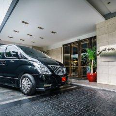 Отель Akyra Thonglor Bangkok Таиланд, Бангкок - отзывы, цены и фото номеров - забронировать отель Akyra Thonglor Bangkok онлайн городской автобус