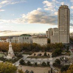 Отель VP Plaza España Design фото 5