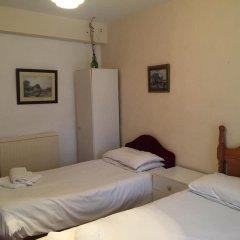 Отель Counan Guest House Великобритания, Эдинбург - отзывы, цены и фото номеров - забронировать отель Counan Guest House онлайн фото 5