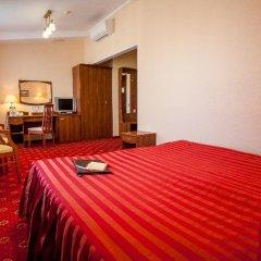 Гостиница Астерия 3* Стандартный номер с двуспальной кроватью фото 17