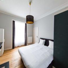 Отель Urban Suites Brussels EU комната для гостей фото 2