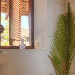 Отель Fortaleza ванная фото 2