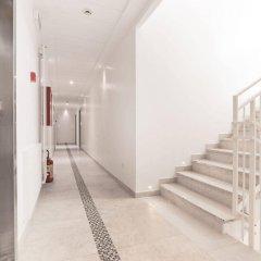 Отель Residence Siesta Римини интерьер отеля фото 2