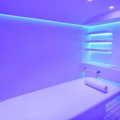 Movenpick Hotel & Apartments Bur Dubai сауна