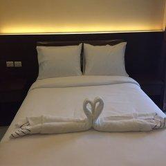 Отель The Cosy River Бангкок в номере фото 2