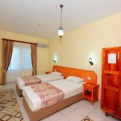 Golden Lighthouse Hotel Турция, Патара - 1 отзыв об отеле, цены и фото номеров - забронировать отель Golden Lighthouse Hotel онлайн комната для гостей фото 2