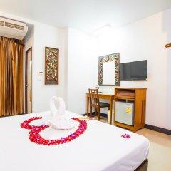 Отель New Siam Palace Ville комната для гостей фото 3