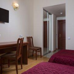 Гостиница Аветпарк удобства в номере фото 2