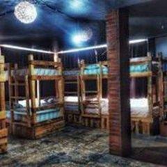 Отель B3 Hostel Playa - Adults only Мексика, Плая-дель-Кармен - отзывы, цены и фото номеров - забронировать отель B3 Hostel Playa - Adults only онлайн гостиничный бар