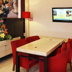Отель Emporio Reforma детские мероприятия фото 2