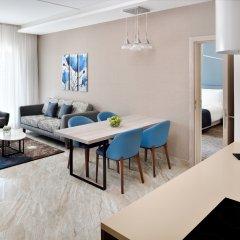 Movenpick Hotel Apartments Downtown Dubai Дубай фото 4