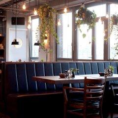 Отель Amsterdam ID Aparthotel Нидерланды, Амстердам - отзывы, цены и фото номеров - забронировать отель Amsterdam ID Aparthotel онлайн гостиничный бар