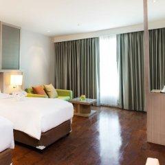 Отель Signature Pattaya Hotel Таиланд, Паттайя - отзывы, цены и фото номеров - забронировать отель Signature Pattaya Hotel онлайн фото 3