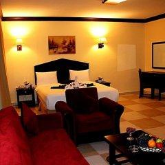 Rest Hills Hotel удобства в номере