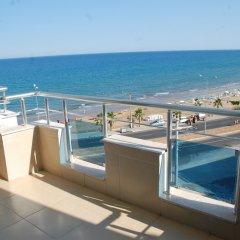 Hakan Apart Hotel Турция, Силифке - отзывы, цены и фото номеров - забронировать отель Hakan Apart Hotel онлайн балкон