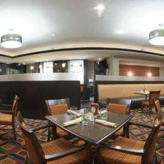 Отель Holiday Inn Columbus-Hilliard питание фото 3