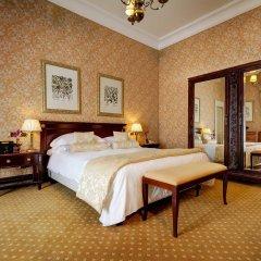 Grand Hotel Villa Igiea Palermo MGallery by Sofitel комната для гостей фото 3