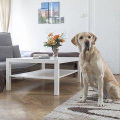 Апартаменты Green Park Apartments с домашними животными