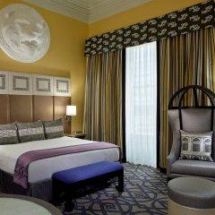 Отель Kimpton Hotel Monaco Washington DC США, Вашингтон - отзывы, цены и фото номеров - забронировать отель Kimpton Hotel Monaco Washington DC онлайн комната для гостей фото 3