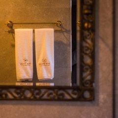 Hotel Epidamn Дуррес ванная фото 2