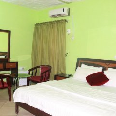 Ann's Haven Hotel & Suites комната для гостей фото 3