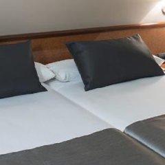 Отель Catalonia Castellnou удобства в номере