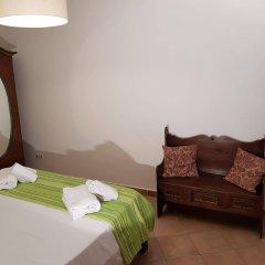 Апартаменты Calipso Apartments Ortigia Сиракуза комната для гостей фото 3