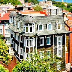 Отель Amiral Palace Стамбул фото 10