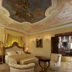 Danieli Venice, A Luxury Collection Hotel Венеция интерьер отеля