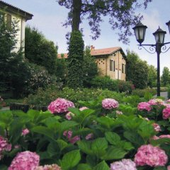 Savoia Hotel Country House фото 6