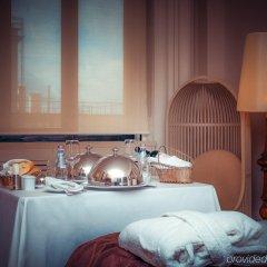 Отель Crowne Plaza St.Petersburg-Ligovsky (Краун Плаза Санкт-Петербург Лиговский) в номере
