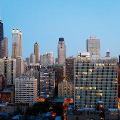 Отель PUBLIC Chicago фото 5