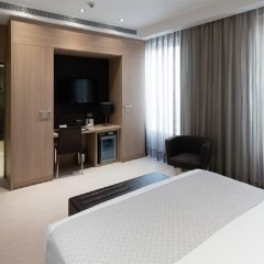 Отель Catalonia Plaza Mayor комната для гостей фото 5