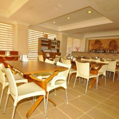 Seven Hotel Мармарис питание фото 2
