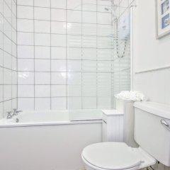 Апартаменты Celebrity Apartments Brighton Queens ванная