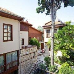 Mediterra Art Hotel Турция, Анталья - 4 отзыва об отеле, цены и фото номеров - забронировать отель Mediterra Art Hotel онлайн фото 12